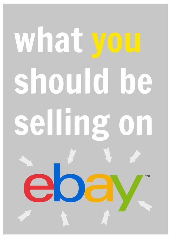 ResellingRevealed - eBay BOLO Lists - ResellingRevealed - The Thrifting for eBay Guide