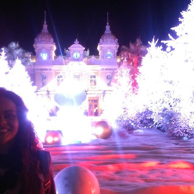 #Casino by valeriamoura22 from #Montecarlo #Monaco
