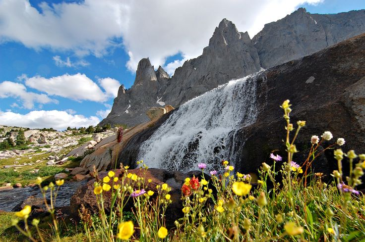 North of Rock Springs, Wyoming, lies one of the classic backcountry destinations in the Rockies. The Cirque of the Towers lies within the southeast tail of the magnificent Wind River Range. Its expansive reach is depicted by serrated peaks, alpine lakes, and granite walls.