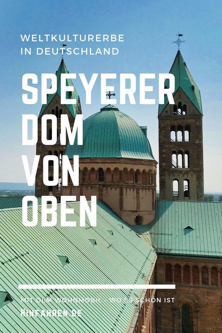 Pin Auf Speyer Germany