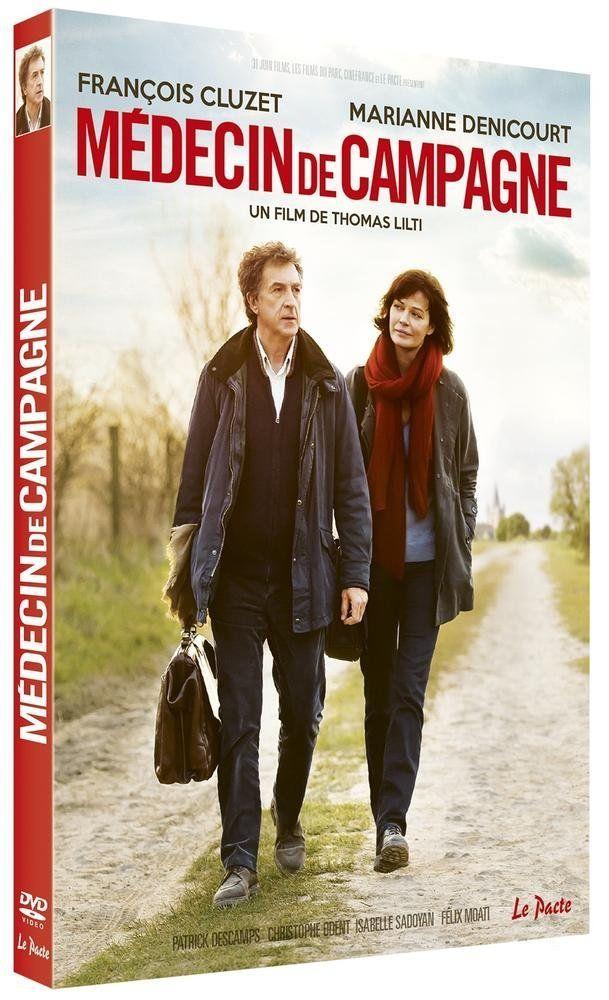 Médecin de campagne: Amazon.fr: François Cluzet, Marianne Denicourt, Christophe Odent, Patrick Descamps, Guy Faucher, Margaux Fabre, Thomas Lilti: DVD & Blu-ray