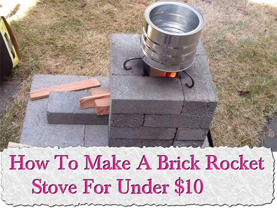 93 best images about rocket stoves on pinterest msr