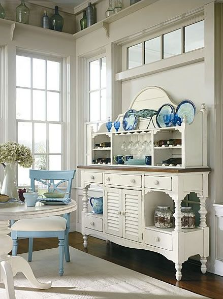 Hutch by Stanley furniture