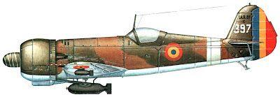 Aeronave militare şi civile: IAR-80