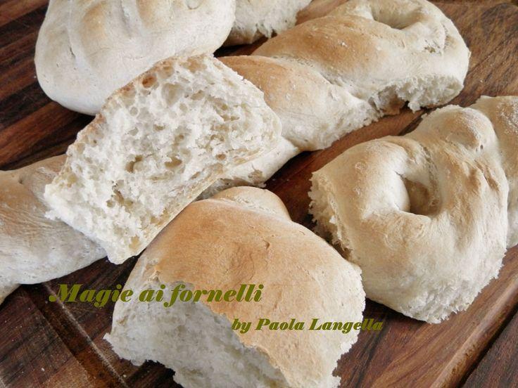 """#Pane  e panini """"veloci """" #bread"""
