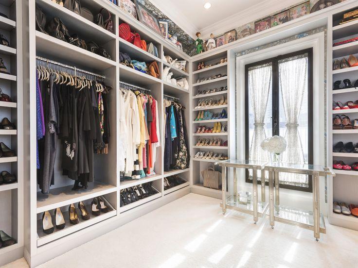 Luxury Closets best 10+ luxury closet ideas on pinterest | dream closets