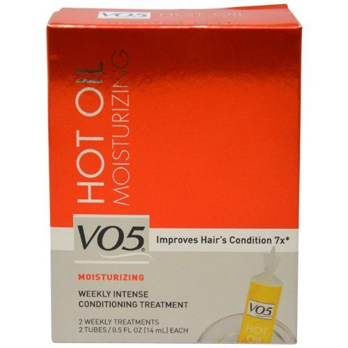 Alberto VO5 Moisturizing Hot Oil Treatment, 0.5 Ounce, 2-Count Tubes (Pack of 6), http://www.amazon.com/dp/B000052Y33/ref=cm_sw_r_pi_awdm_YOe1tb0T3GB0S