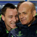 Ray Wilkins has told Sky Sports News HQ that John Terry is on hell of a person!!