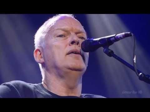 Pink Floyd's last performance as a complete band. Live 8; 2005.    Speak to Me/Breathe/Breathe (Reprise)...  Money...  Wish You Were Here...  Comfortably Numb