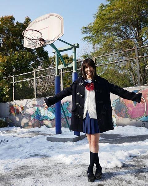 Instagram詳細】 土屋太鳳「ぐるナイ」ゴチ\u201c制服衣装\u201dの秘話