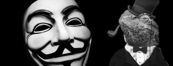 "Anonymous Declares War on Lizard Squad Hacker Team Who Took Down Playstation & Xbox Networks On Christmas As you may have heard the hacker group ""Lizard Squad"" has claimed responsibility for the hack of Sony and PlayStation's online gaming services that shut down on Christmas Day and were still down until some minutes ago from writing this article (12:40 p.m CST)   Xbox Live …"