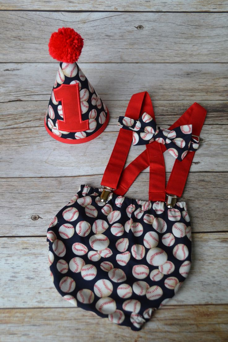 Boy Cake Smash Outfit, Baseball Cake Smash Outfit, Boy 1st Birthday, Cake Smash Outfit, Party Outfit, Bow tie, Smash Cake Outfit, Navy by MyOrangeDreams on Etsy https://www.etsy.com/listing/227224868/boy-cake-smash-outfit-baseball-cake