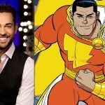 Zachary Levi to play title role in DC Comics Shazam! movie