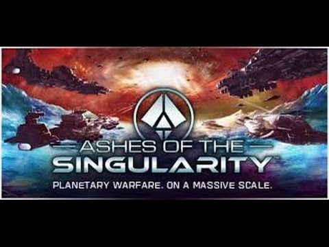 how to download Ashes of the Singularity Escalation free torrent skidrow...