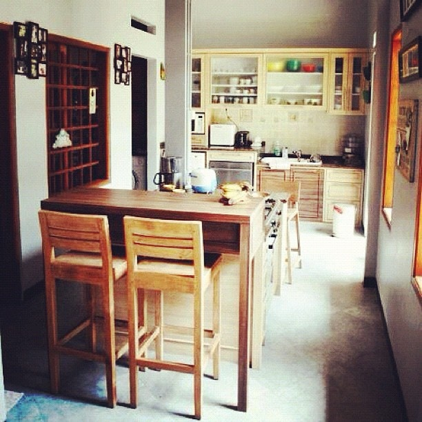 the redesigned pantry #redesigned #pantry #home #indonesia - @apriliausw- #instagram