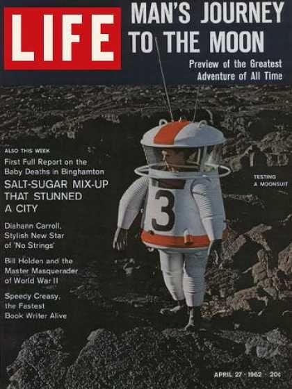 DEC. 19, 1969 LIFE MAGAZINE: CHARLES MANSON AND HIS