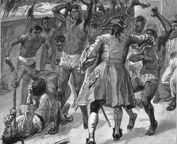 european americans and their influence on the african americans Slaves in africa, for example, usually did not pass on their status to their offspring,  and  to conscript native americans, africans were brought for the first time from  europe  it had a profound impact on the african continent.