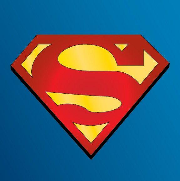 Superman Logo [EPS File]
