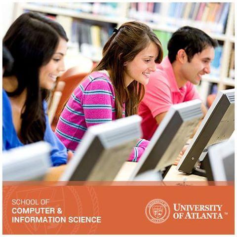 University of Atlanta School of Computer & Information Science - Visit us at #GETEXDubai to explore our advanced academic programs. #GETEX http://www.uofaschoolofcomputersciences.com/
