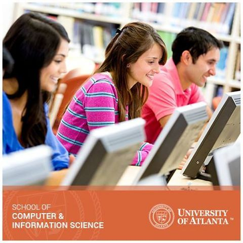 University of Atlanta School of Computer & Information Science - Visit us at #GETEXDubai to explore our advanced academic programs. #GETEX http://www.uofaschoolofcomputersciences.com/