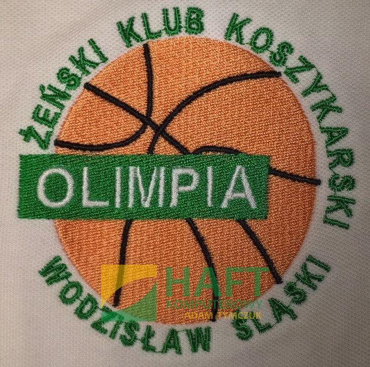 Logo klubu sportowego