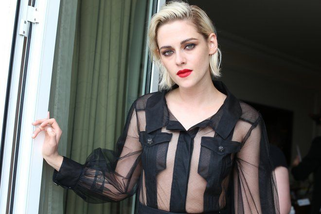 Inside Kristen Stewart's Cannes Red Carpet Photo Diary