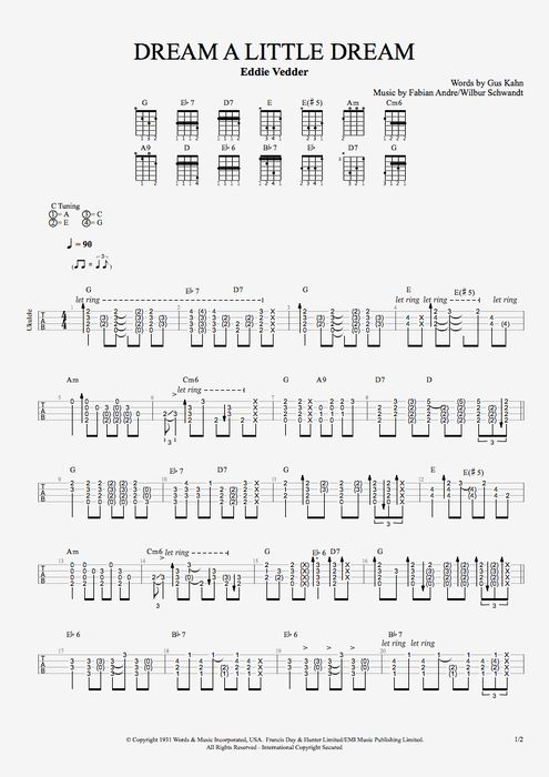 17 Best images about ukulele on Pinterest : Ukulele tabs, Charts and Ukulele chords