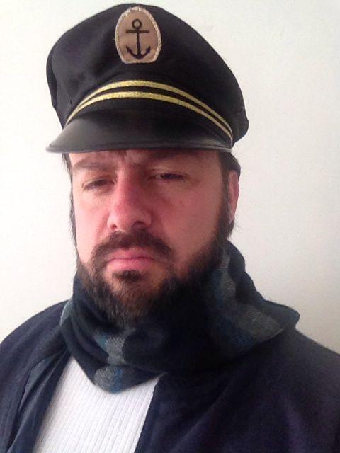 #Hatguy Captain