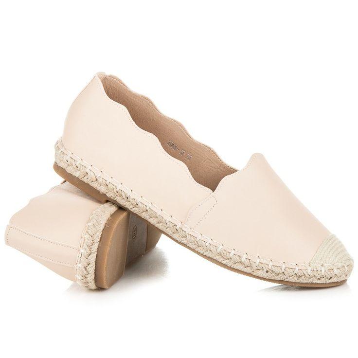 Jarná dámska obuv 2068-14BE