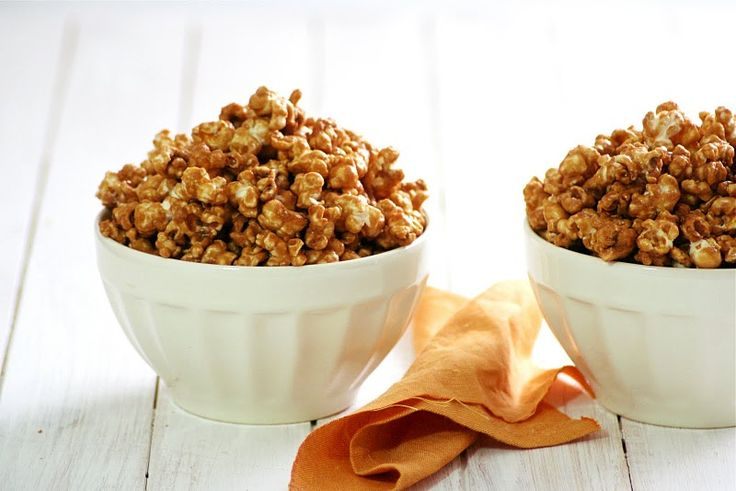 Food and Cook by trotamundos » Palomitas de caramelo ( Caramel Popcorn )