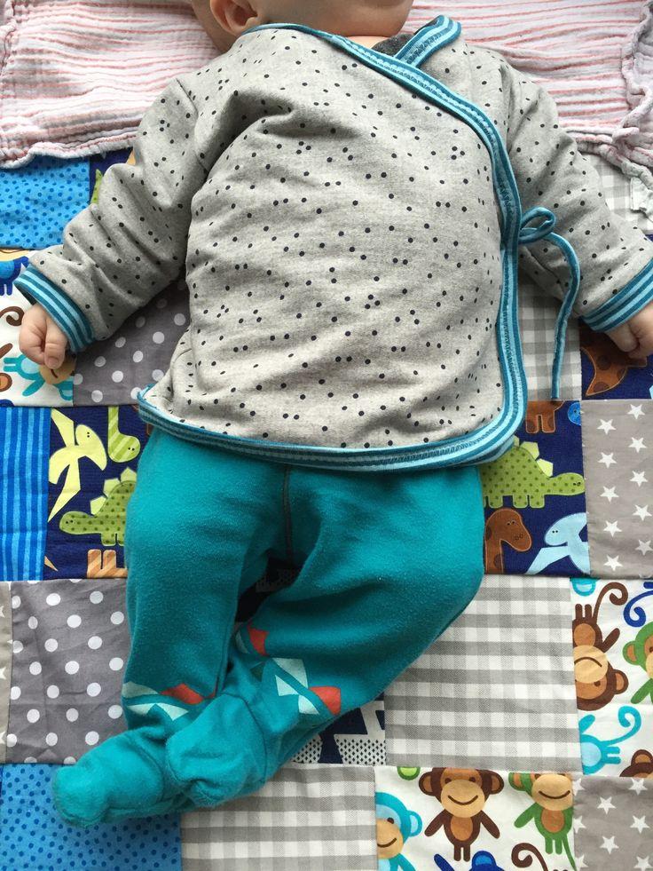 Für kleine Dickschädel hat Schnabelina das wunderschöne Freebook Trotzkopf entwickelt. Ich habe bereits im letzten Post darüber geschrieben. Hier geht´s zum Schnitt: Und aus diesem Schnitt lässt si…