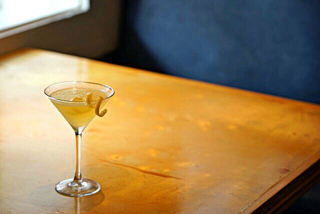 レシピとお料理がひらめくSnapDish - 13件のもぐもぐ - Mellow Yellow Margarita at Doris Metropolitan the French Quarter New Orleans #Alcohol by Alisha GodsglamGirl Matthews