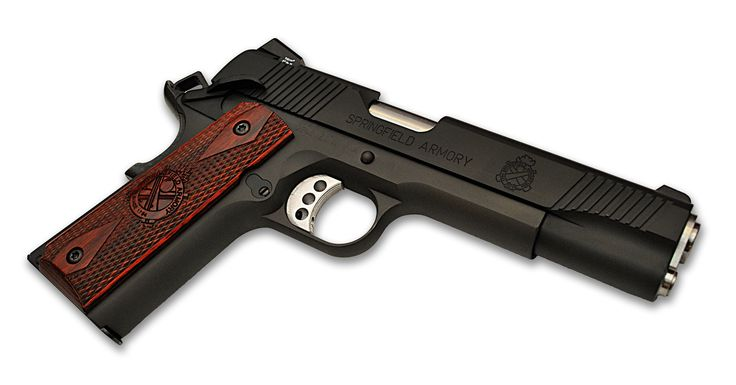 Amazing springfield armory 1911 pistol pic by Beckham Leapman (2017-03-04)