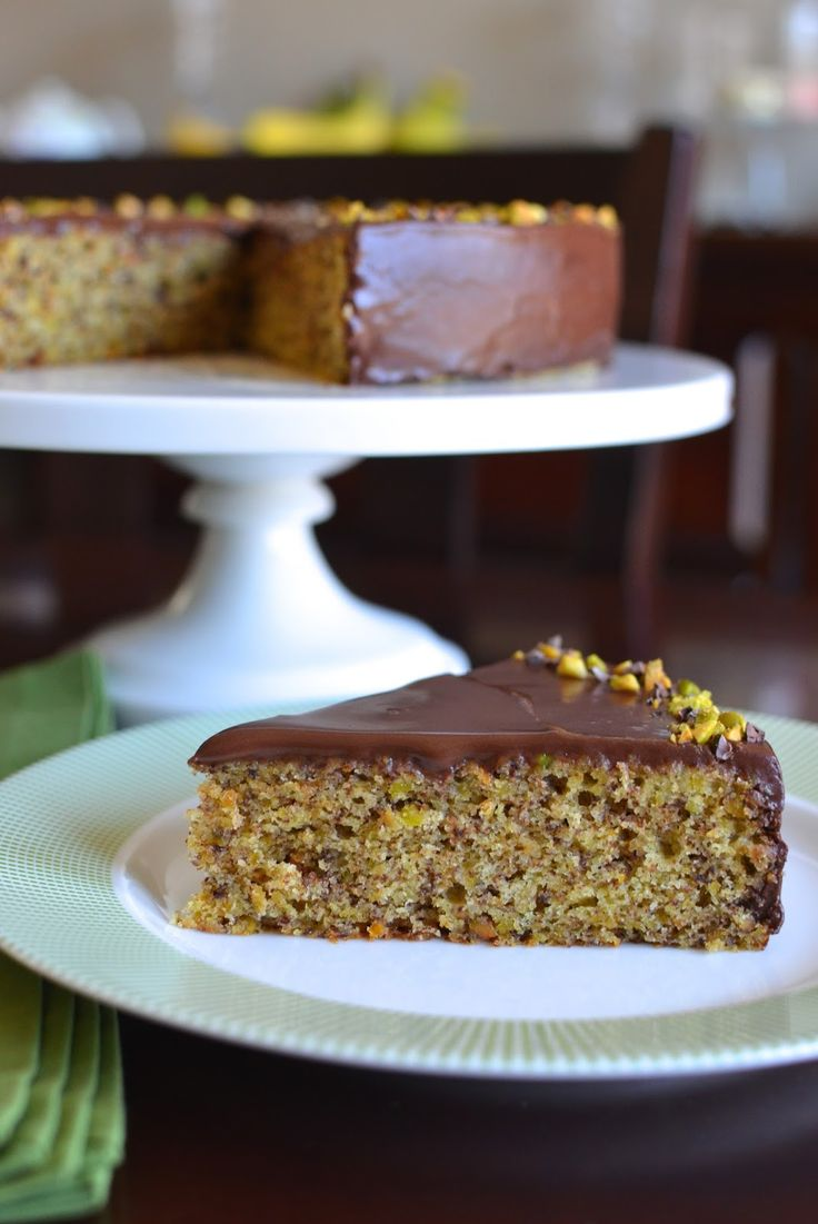 Barefoot Contessa Chocolate Cake With Orange Buttercream