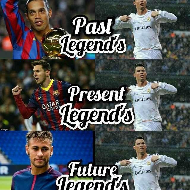 Ronaldo Is Real Legend Ronaldo Memes Messi Vs Ronaldo Cristiano Ronaldo Quotes