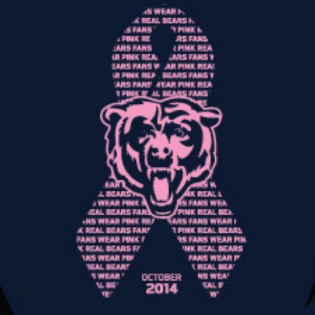428 Best Da Bears Images On Pinterest Chicago Bears