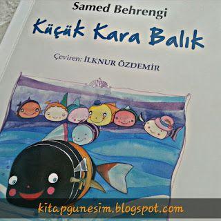 Küçük Kara Balık, Samed Bahrengi tarafımdan yazılmış olan önemli eserlerinden sadece biridir. Ye...
