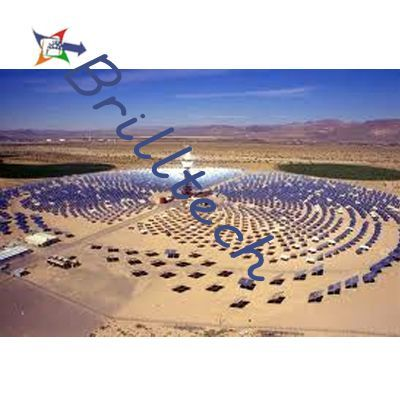 Buy Solar Power Plant Manufacturers | Solar Electric Power Plants Suppliers| Solar Energy Power Plant from Brilltech Engineers at best prices.