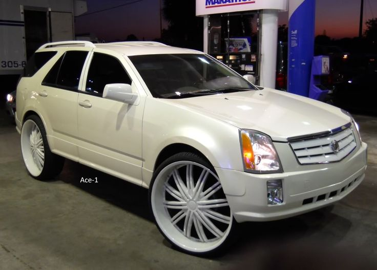 cadillac srx rims | Email This BlogThis! Share to Twitter Share to Facebook Share to ...