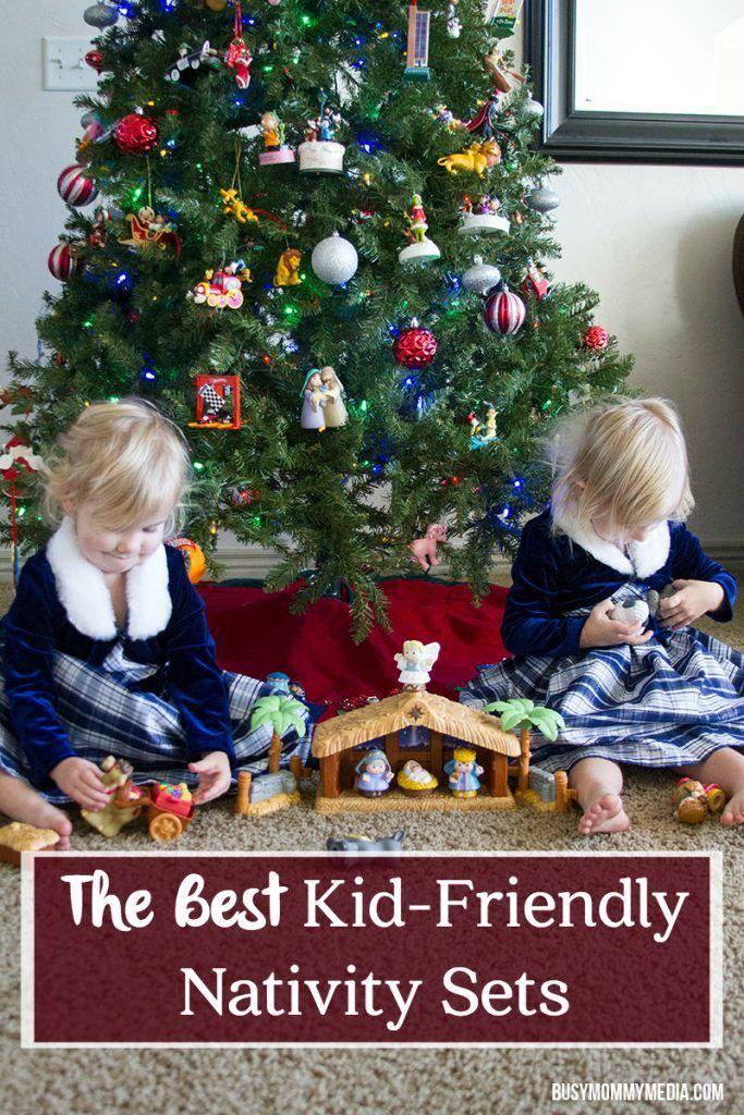 Best Nativity Sets for Kids 1043 best