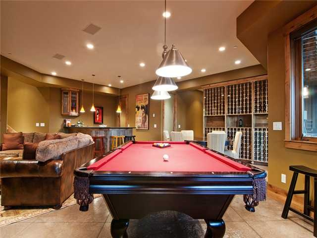 1000+ Images About Basements/ Game Room On Pinterest | Basement