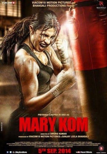 Mary Kom - Review