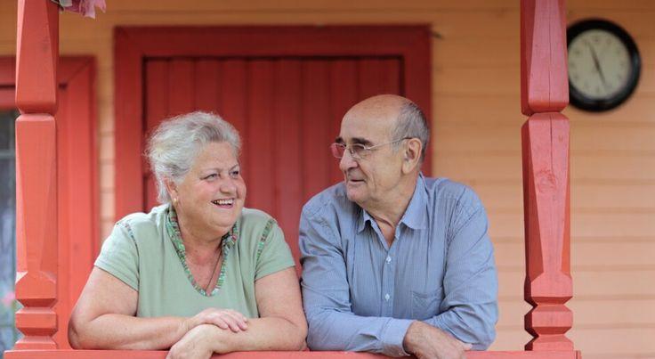 13 правил обустройства жилья, в котором пожилому человеку будет удобно...