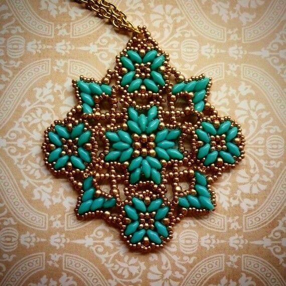 549 best bead art broaches motifs pendants tassels images on beaded pendant jaumanna beaded beading beads embroidery colorful hippie aloadofball Image collections