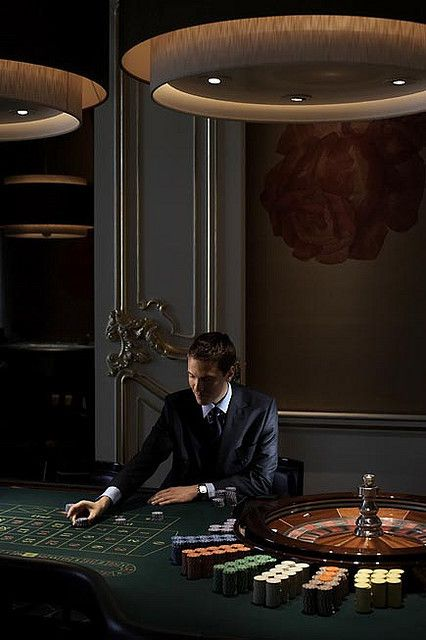 Games of chance have a special place in private clubs, where they moonlight as games of skill.