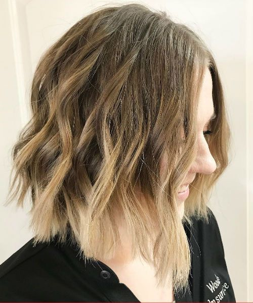 Top 8 Exclusive Medium Bob Hairstyles 2019 To Get A Classy Look This Year