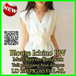 blouse ichino mtfa06