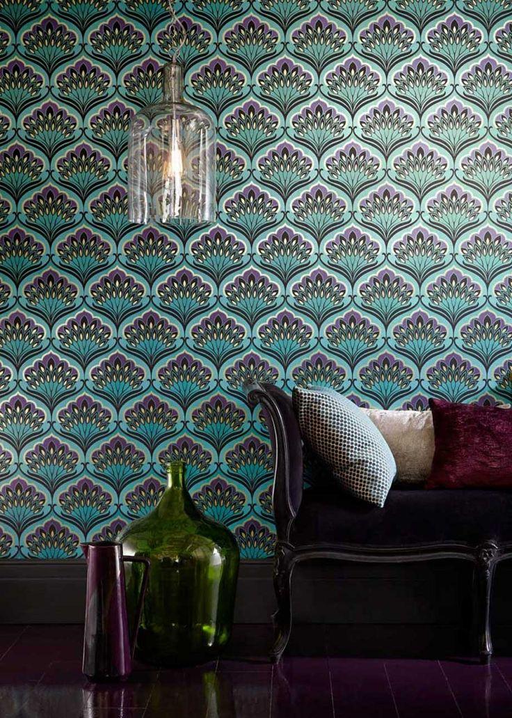 Wallpaper Pavonis 15300081