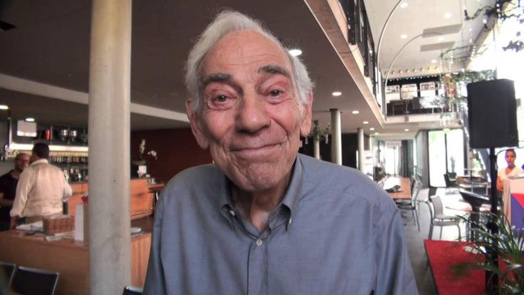 The 'Godfather of Gore' Herschell Gordon Lewis Has Passed Away At 90
