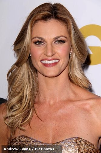 Erin Andrews says she may have plastic surgery